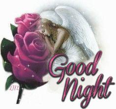 good night glitter graphics | Gif Credited Animatedimagepic