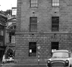 Capital Cinema on the left of the pictures, Prince's Street, Dublin. Dublin Street, Dublin City, Old Pictures, Old Photos, Amazing Pictures, Molly Malone, Old Irish, Ireland Homes, Dublin Ireland