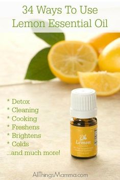 Lemon oil is one of Young Living's most popular essential oils. Discover the best Lemon essential oil uses and benefits to enhance your life. Lemon Essential Oil Benefits, Essential Oils Detox, Lemon Health Benefits, Thieves Essential Oil, Patchouli Essential Oil, Young Living Essential Oils, Essential Oil Blends, Peppermint Essential Oil Uses, Young Living España