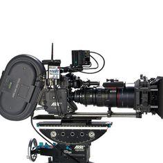 Camera Rig, 35mm Camera, Paul Film, Digital Cinema, Photographic Film, Modern Tech, Cinema Camera, Anamorphic, Film Making