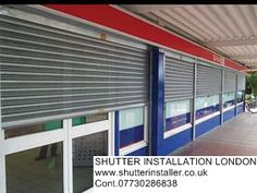 #FrontShutterInstallationLondon SHUTTER INSTALLATION LONDON www.shutterinstaller.co.uk Cont.07730286838
