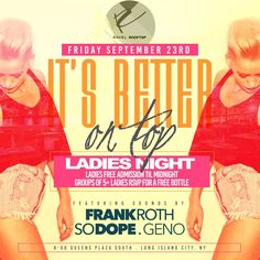 Penthouse 808 - Ravel Rooftop VIP & Free Birthday Packages Available…