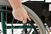User-Friendly Homes For the Disabled @ realtor.com.  Good list of things to consider in relation to different limitations