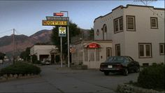 movie locations fletch - Google Search  Looks different in Google Maps for Odgen, UT