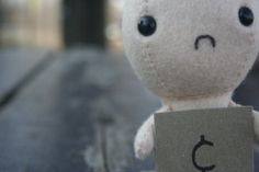 The Binding of Isaac Beggar Plush by CristinaRTC on Etsy, $25.00