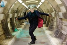 Peter Capaldi confirms hell step down after 2017 Doctor Who Christmas Special   BBC One has announced that Peter Capaldi would step down as the Doctor after the 2017 Christmas Special. Capaldi who became the Doctor at the end of 2013 said I feel its time to move on.  BREAKING NEWS! It (the new series of Doctor Who) will be my last I feel its time to move on.  Peter Capaldi#DoctorWho http://pic.twitter.com/4gx9rTShPZ   Doctor Who Official (@bbcdoctorwho) January 30 2017  Peter confirms he'll…