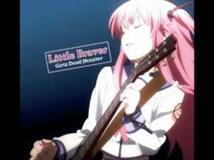 ▶ Angel Beats! Shine Days - YouTube