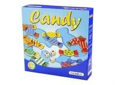 Candy | Protégez-Vous