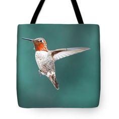 #hummingbird #tote #bag #gift