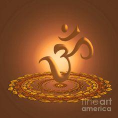 Mandala Art - Rise And Shine By Rgiada #rgiada, #mandala, #spiritualart, #meditation-tool