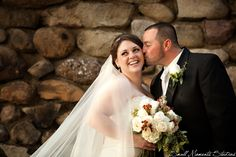 @Falkirk Estate and Country Club Wedding Fun with Erica and Dan