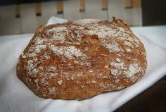 Pataleipä. Haarukkaoikealla.blogspot.fi Bread, Food, Eten, Bakeries, Meals, Breads, Diet
