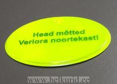 Veriora HELKUR kollase materjaliga - http://www.helkurid.ee/et/pildid?pid=3552