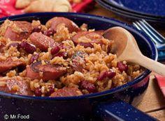 Yum... I'd Pinch That! | Chuck Wagon Dinner