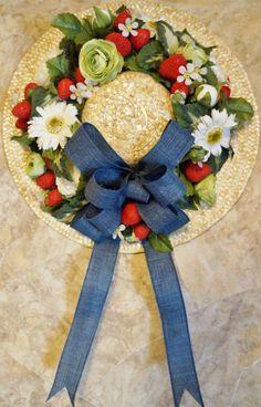 Daisy Mays' Derby- Premium Silk Floral Hats