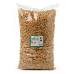 Espirales con Quinoa ecológica de comercio justo - Loveat!© - #We_Loveat -