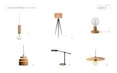 HUISMERCK | www.huismerck.nl | Kurk in je interieur | woontrend | kurk | cork | kork | productdesign | interior | design | interiorinspiration | lampen | verlichting