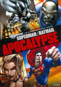 Superman/Batman: Apocalypse - image 1 of 1