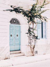 Garage Doors, Outdoor Decor, Outfits, Home Decor, Colors, Suits, Decoration Home, Room Decor, Home Interior Design