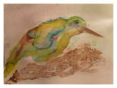 Painting, Art, Watercolour, Art Background, Painting Art, Kunst, Paintings, Performing Arts, Painted Canvas