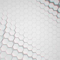White Geometric gif    -    gif    -     http://gifmovie.tumblr.com/Most_Popular_Gifs