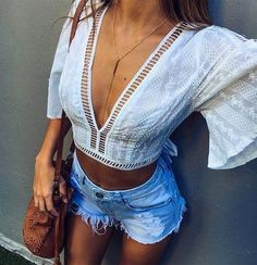 62  Summer Outfit Ideas You Must Copy Right Now #fall #outfit #summer Visit to shop your Tshirt