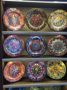 Turkish Ceramic Plates By Www.grandbazaarshopping.com Iznik Ceramics,  Turkish Ceramics, Turkish