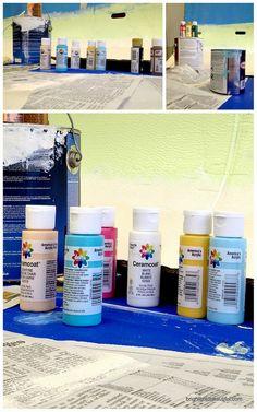 Summer DIY Projects - Craft Ideas