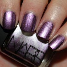 NARS Shimmer Nail Polish $19