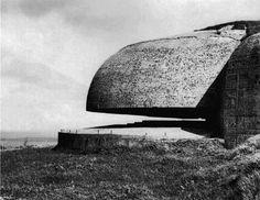 Bunker architecture