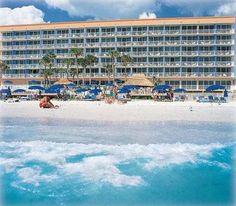 Doubletree Beach Resort Tampa Bay/North Redington Beach, Saint ...