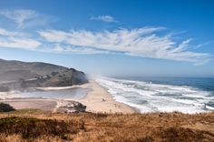 9 Beautiful Beaches Within a 3-Hour Drive of San Francisco.