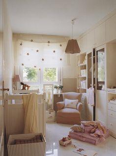 habitaciones de niños solucionadas a medida · ElMueble.com · Niños