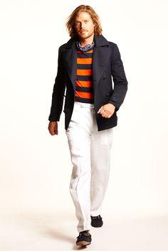 Ralph Lauren   Spring 2013 Menswear Collection   Style.com