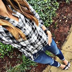 IG: @Alyson_Haley   Shop the look by clicking through the photo or go here: www.liketk.it/1McnE
