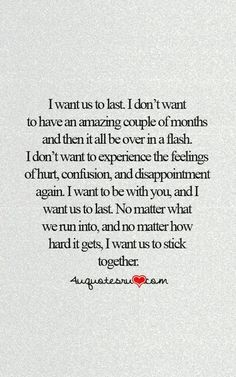 These are all the words I wanna say. Cute Couple Quotes, Life Quotes Love, Cute Love Quotes, Love Quotes For Him, Quotes To Live By, Scared Love Quotes, Long Distant Relationship Quotes, Be Mine Quotes, Teenage Relationship Quotes