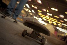 All sizes | Yesterday I dreamt I was a skateboard | Flickr - Photo Sharing!