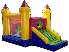Buy cheap and high-quality Inflatable Castle Bounce. On this product details page, you can find best and discount Inflatable Castles for sale in 365inflatable.com.au