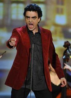 Rolando Villazón « Ópera, siempre - tenor mexicano