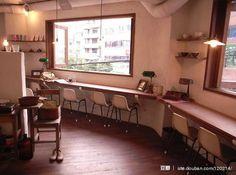 日本的咖啡店—{cafe hibi}