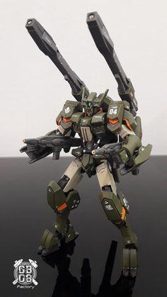 模型・プラモデル投稿コミュニティ【MG-モデラーズギャラリー】ガンプラ|AFV|ジオラマ| - Gundam Flauros