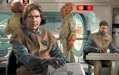 chris whetzel art star wars | General Solo image - Expanded Universe Fans (Star Wars)