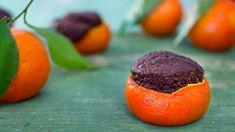 Muffin al mandarino e cioccolato | ft. Beyond South Tyrol