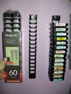 Distress Ink Pad storage - Scrapbook.com