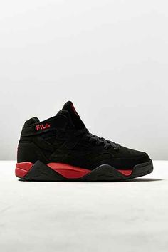 FILA M Squad High Top Sneaker Mens Clothing Sale 1d551b47e7