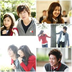 Playful Kiss my first drama!!! Thanks @Simone Shaw for getting me hooked