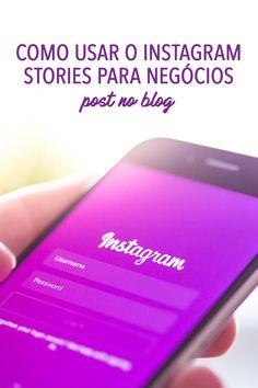 Você está usando todos os recursos do Instagram Stories disponíveis para o sucesso dos seus negócios? Todo mundo tem falado muito em vídeos para negócios e os #Stories do Instagram são uma ótima oportunidade para você começar. Você quer criar Stories do Instagram mais envolventes e eficazes? Então veja nesse post como usar o Instagram Stories para negócios.