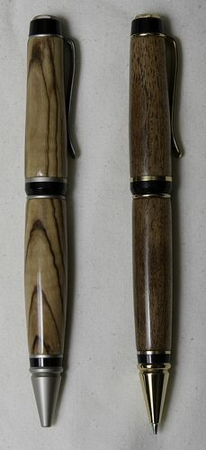 Pens very similar were gifted to me years ago