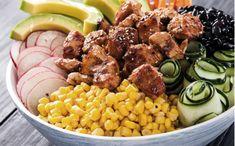 Recetario Beef, Food, Gastronomia, Barbecue, Carrot Sticks, Food Art, Tasty Food Recipes, Healthy Food, Congas