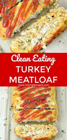 This turkey meatloaf recipe is incredibly moist and delicious. Adding caramelized onions makes the flavor exceptional.
